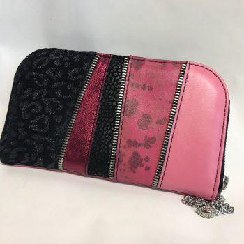 denarnica pink love