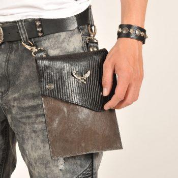 Snemljiva večnamenska priročna torbica Classic Hands Free Utility Bag