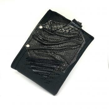 moska usnjena denarnica blackstar fusion evileve