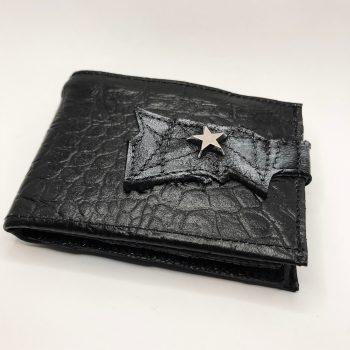 moska usnjena denarnica blackstar shot evileve