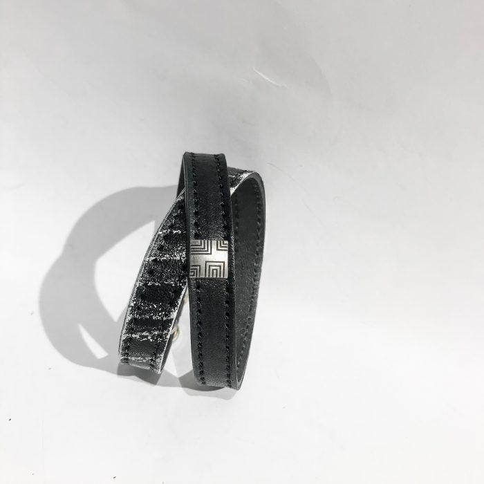 zapestnica Trick Double Wrap Unisex