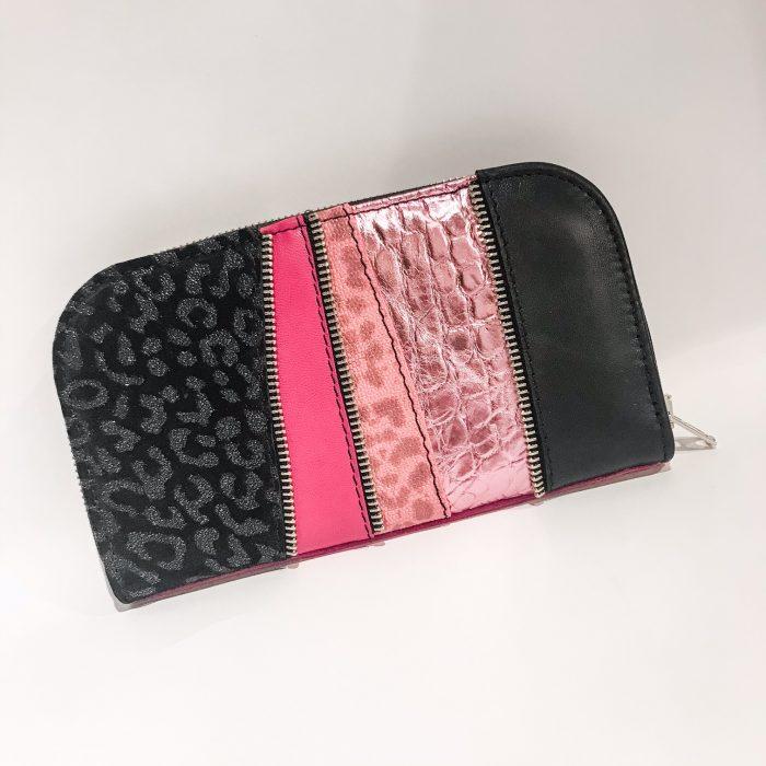 LightPink Chic Maxi Wallet EvilEve