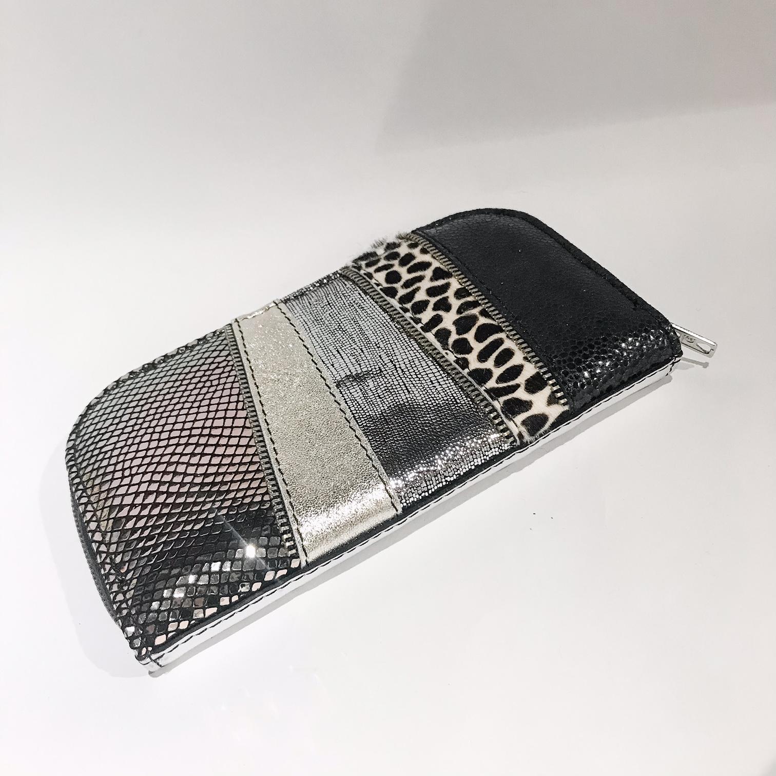 HotSilver Chic Maxi Wallet EvilEve