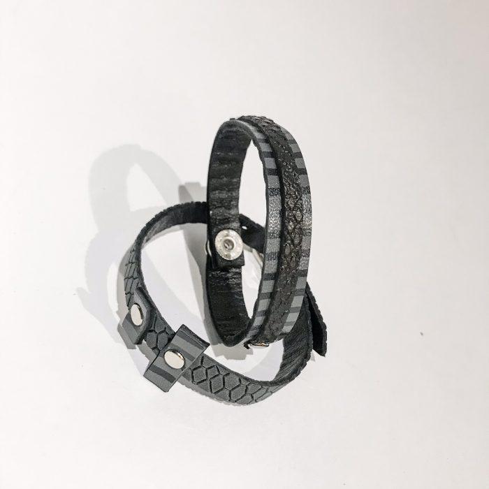 Classic Unisex Double Bracelet EvilEve