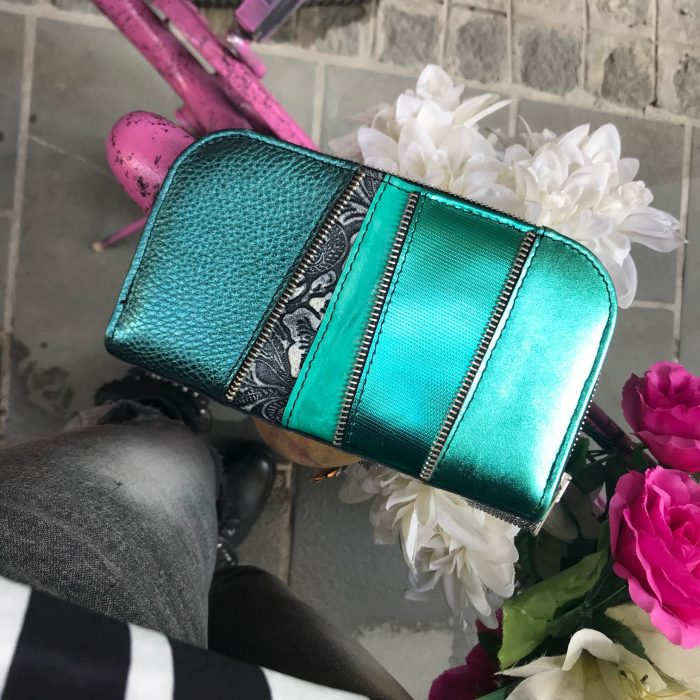 Sal Chic Maxi Wallet EvilEve