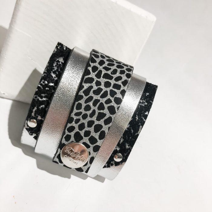 Shine Daydream wrap around bracelet EvilEve
