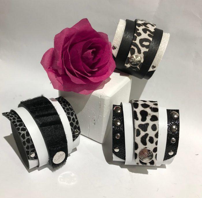 Cavallino Daydream wrap around bracelet EvilEve