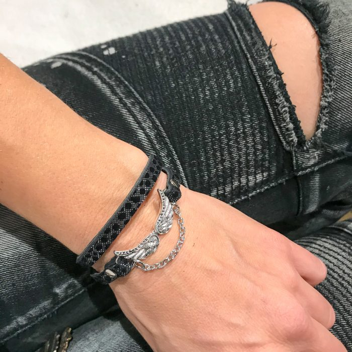 Angels Dream bracelet EvilEve